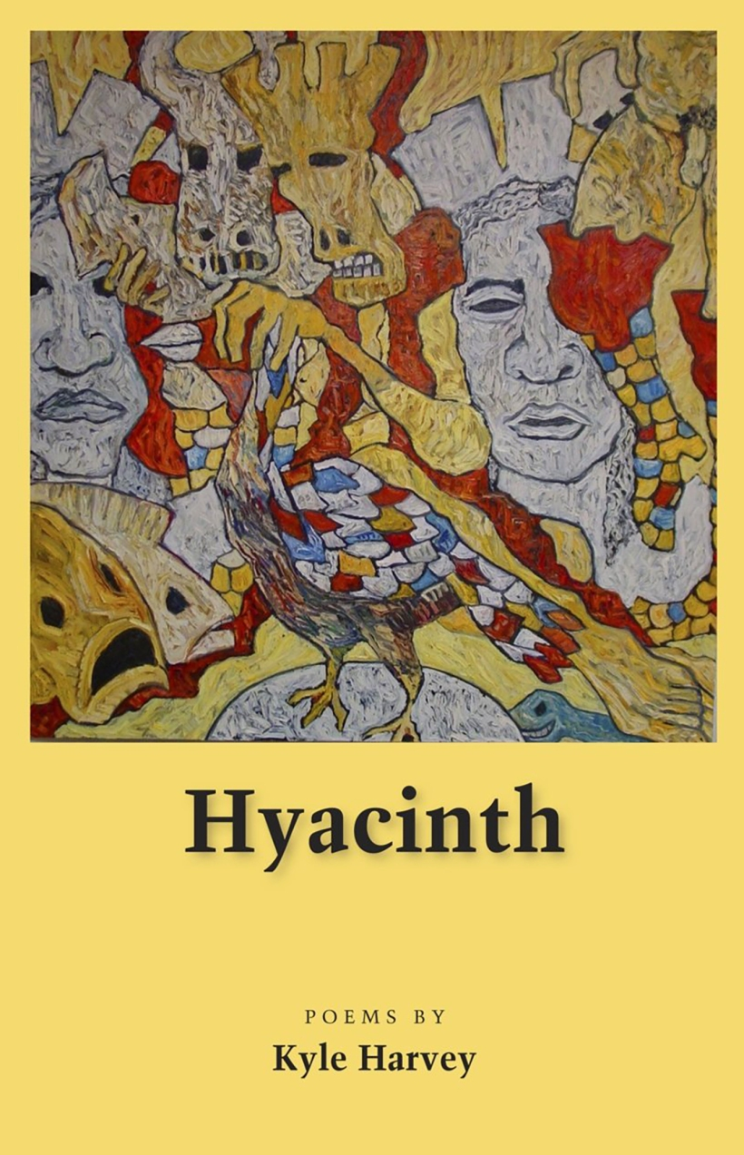 Hyacinth Cover