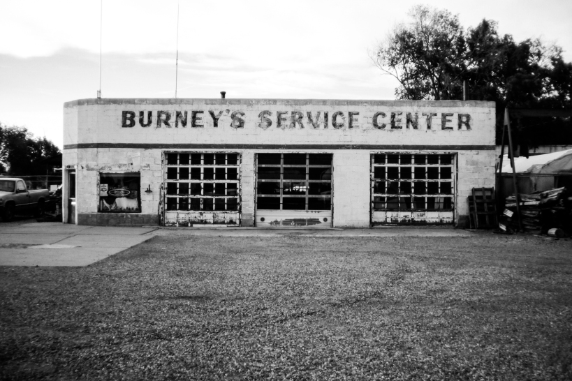 Burney's Service Center — Pentax-110 18mm.jpg